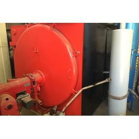 1 MW Cochran Fire tube Boiler