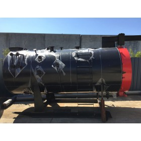 1800 KW Anderson Secondhand Steam Boiler