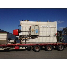 3.5MW, S/H, John Thompson, Water tube, Steam Boiler